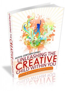 Unleashing The Creative Child Within You