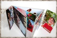 Gate Fold Album 3