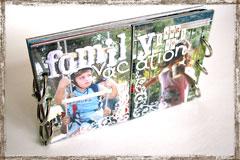 Gate Fold Album 2