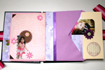 Envelopes Mini Album