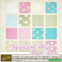 Springtime Basics