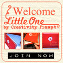 Welcome Little One Workshop