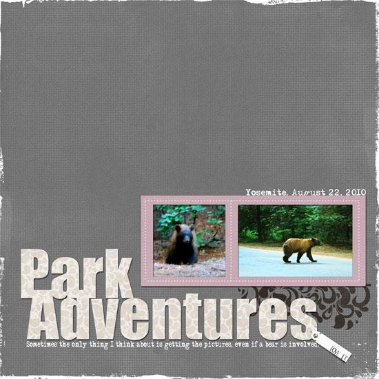 Park Adventures
